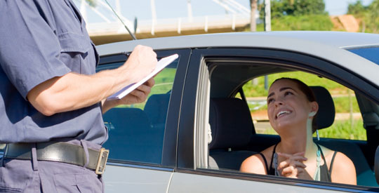 Penalties for Nonpayment and Driving Uninsured