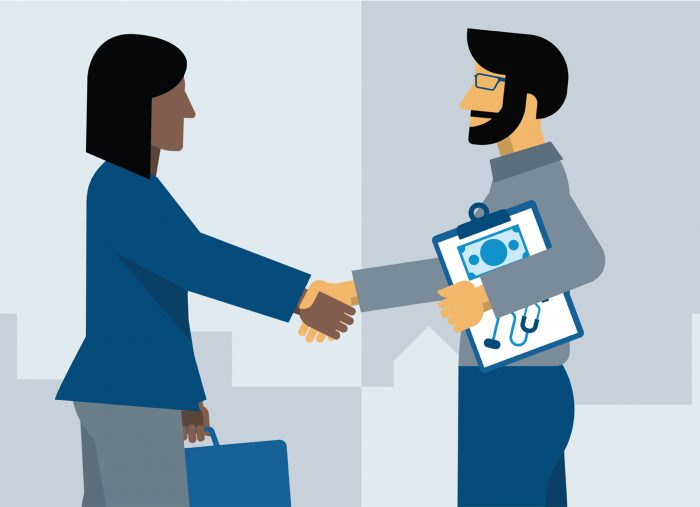 5 Lessons for Strong Business Partnerships