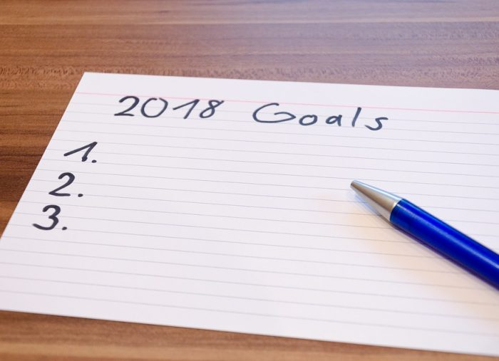 5 New Year Business Resolutions
