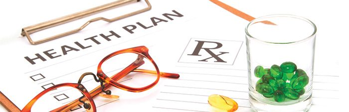 Types of Individual Health Plans