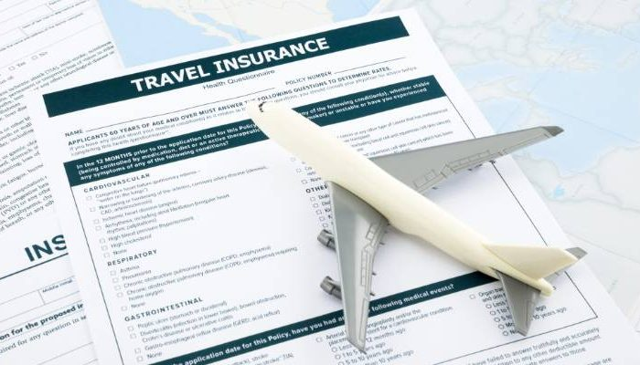 Travel Insurance Might Come in Handy for Your Next Trip