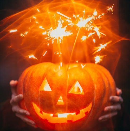 Halloween Events Happing Near You